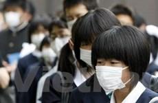 Đã có trên 10.000 người nhiễm cúm A/H1N1
