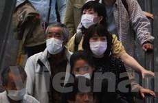 """Châu Á-TBD đang là """"điểm nóng"""" lan cúm A/H1N1"""