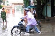 Năm 2009: Nắng nóng, mưa bão diễn ra phức tạp