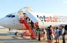 Jetstar Pacific miễn phí cho người cùng bay