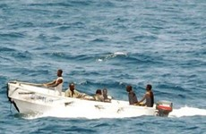 Hải tặc tấn công tàu cá ngoài khơi Philippines