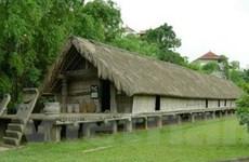 Tổ chức giao lưu với người Êđê tại Hà Nội