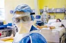 Cúm A/H1N1 tiếp tục lây lan trên thế giới