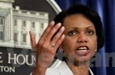 """Bà C.Rice """"bật đèn xanh"""" cho CIA tra tấn tù nhân"""