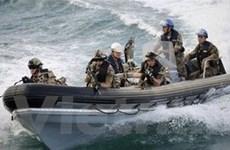 Hạ viện Nhật thông qua dự luật chống cướp biển