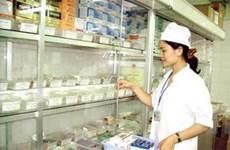 Xây bệnh viện an toàn trong tình huống khẩn cấp