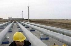 Nga quyết đòi Ukraine trả hết nợ khí đốt