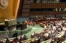 Tăng ngân sách hoạt động của Liên hợp quốc