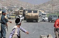 Afghanistan: 12 phiến quân Taliban bị tiêu diệt