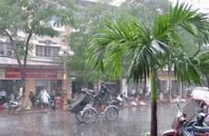 Miền Bắc vẫn còn mưa lớn trong 3 ngày tới