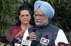 Đảng Quốc đại Ấn Độ thắng nhưng phải liên minh