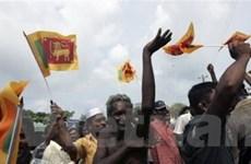 Sri Lanka: LTTE đầu hàng quân chính phủ