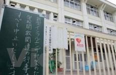 Nhật có thêm 32 người nhiễm cúm A/H1N1