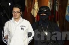 Mexico bắt giữ trùm buôn lậu ma túy lớn