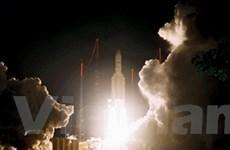 Phóng thành công hai vệ tinh của Eutelsat