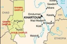 Sudan: Xung đột sắc tộc tại Darfur làm 75 người thiệt mạng