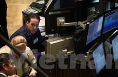 Chứng khoán tăng vọt sau khi Citigroup được cứu