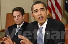 Obama kêu gọi hợp tác giải quyết thách thức