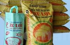 Mức melamine tối ưu trong thức ăn chăn nuôi