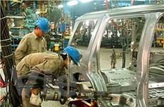 Ford đầu tư thêm dây chuyền lắp ráp tại VN