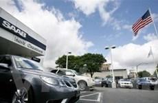 GM bán công ty con Saab cho Koenigsegg