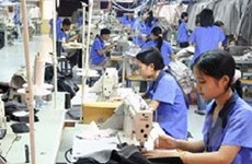 Đài Loan cắt giảm lao động nước ngoài trong năm 2009