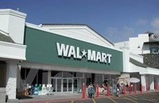 Wal-Mart đặt chân vào thị trường Ấn Độ