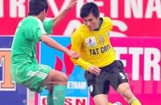 Công Vinh, Minh Phương sẽ có mặt ở trận gặp Olympiakos