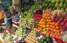 Trái cây Chile tìm đường vào thị trường Việt