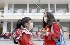 Đã có gần 6.500 người nhiễm cúm A/H1N1