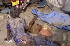 Sri Lanka: Pháo kích bệnh viện, 50 người chết