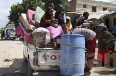 Somalia kêu gọi quân đội nước ngoài hỗ trợ khẩn cấp