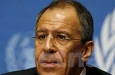 Nga, Trung Quốc kêu gọi phản ứng thận trọng