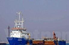 Hải tặc Somalia liên tục tấn công tàu biển