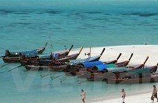 Du lịch nội địa Thái giảm trong Tết Songkran