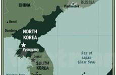 Nga tiếp xúc với đối tác trong đàm phán 6 bên