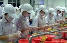 30 doanh nghiệp nối lại xuất thủy sản sang Nga