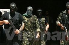 Palestine: Fatah và Hamas xung đột dữ dội