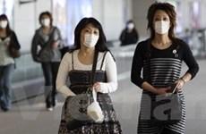 """Châu Á """"đón"""" thêm bệnh nhân cúm A/H1N1"""