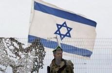 Syria bác bỏ đàm phán vô điều kiện với Israel