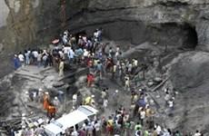 Nổ hầm mỏ tại Indonesia làm 40 người chết, mất tích