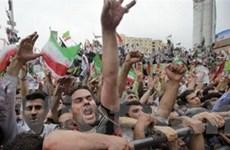 Hội đồng giám hộ Iran sẵn sàng kiểm lại phiếu bầu