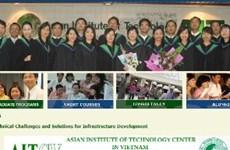 AIT tìm đối tác mở trường đại học tại Việt Nam