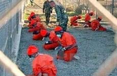 EU chia sẻ thông tin về tù nhân tại Guantanamo