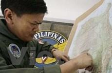 Máy bay chở trợ lý Tổng thống Philippines mất tích
