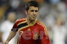 MU chỉ thích U26: Không Ribery, không cả Villa?