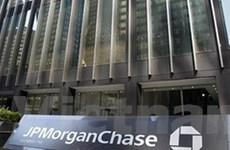 JPMorgan Chase sẽ cắt giảm 12.000 việc làm
