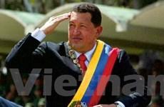 Venezuela có ngày quốc lễ mới