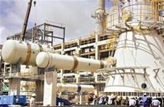 1.300 cán bộ nhà máy lọc dầu không nghỉ Tết