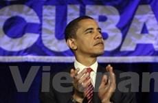 Mỹ muốn nối lại thương lượng di trú với Cuba